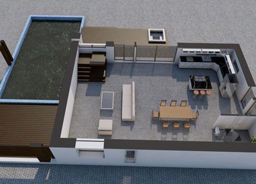 Technologue en architectur montréal studio ad